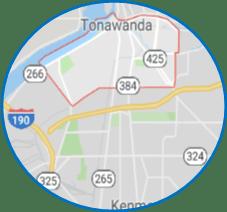 Tonawanda, NY