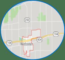 Webster, NY