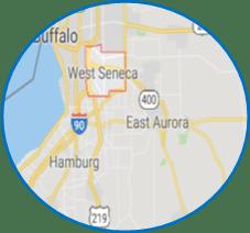 West Seneca, NY