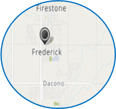 Frederick, CO
