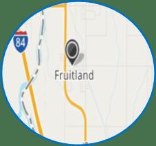 Fruitland, ID