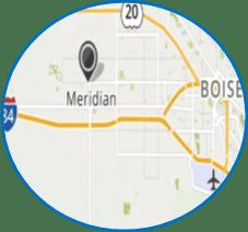 Meridian, ID