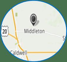 Middleton, ID