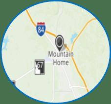 Mountain Home, ID