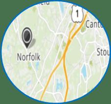 Norfolk, MA