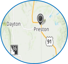 Preston, ID