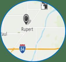Rupert, ID