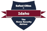 Safest Cities in Idaho