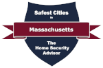 Safest Cities in Massachusetts