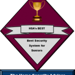 Best Security System for Seniors