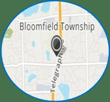 Bloomfield Township, MI