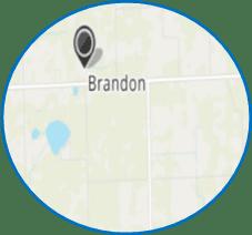 Brandon Township, MI