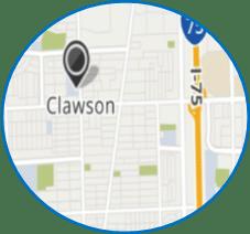 Clawson, MI
