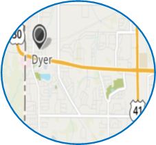 Dyer, IN