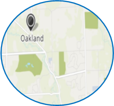 Oakland Township, MI