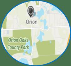 Orion Township, MI