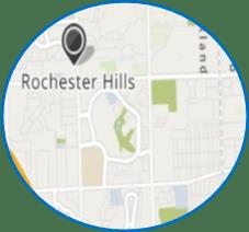 Rochester Hills, MI