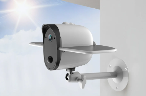 Soliom Solar Outdoor Security Camera
