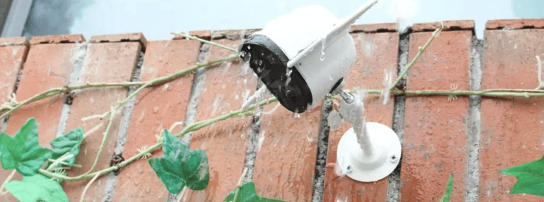 Soliom Outdoor Solar Security Camera Reviews | The Home