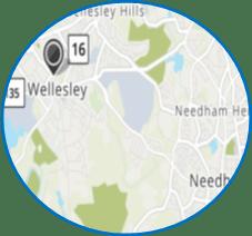 Wellesley, MA