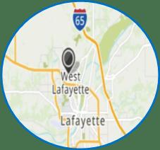 West Lafayette, IN