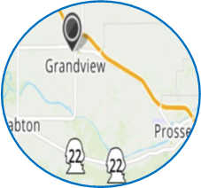 Grandview, WA