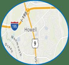 Howell, NJ