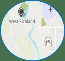 West Richland, WA