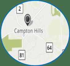 Campton Hills, IL