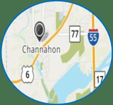 Channahon, IL