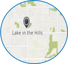 Lake in the Hills, IL