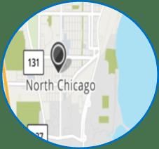 North Chicago, IL