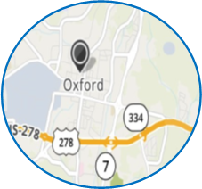 Oxford, MS