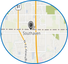 Southaven, MS