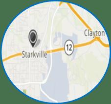 Starkville, MS