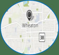 Wheaton, Il