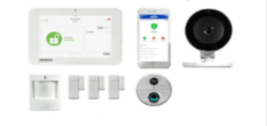 Best Home Security Companies- Link Interactive Security Package