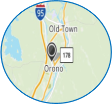 Orono, ME
