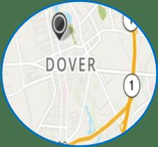 Dover, DE