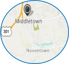 Middletown, DE