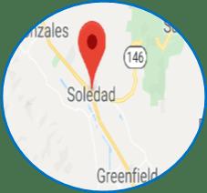 Soledad, CA