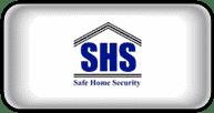 Safe Home Security Reviews - Logo R