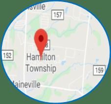 Hamilton Township, OH