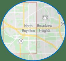 N. Royalton, OH
