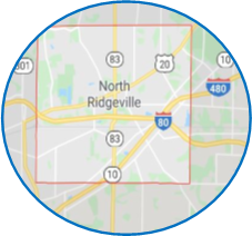 North Ridgeville, OH
