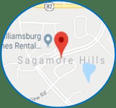 Sagamore Hills, OH