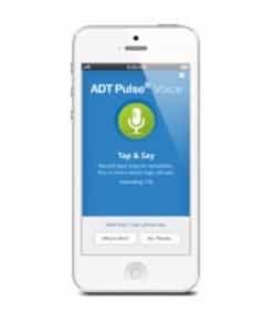 ADT Pulse Voice App