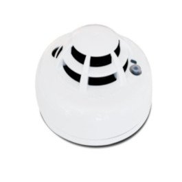 Protect America Alarm System - Professional Smoke and Heat Sensor
