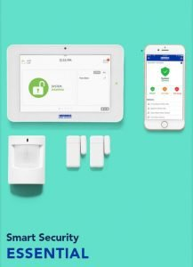 Brinks Home Security Systems -Smart Security Ultimate