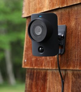 Simplisafe Outdoor Camera